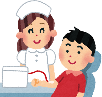 看護師採血バイト は短時間勤務で高収入、求人情報を探す方法、海外旅行資金を貯めるのも可能