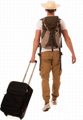 海外旅行でガジェット類をうまくパッキングする方法、役立つアイテム情報
