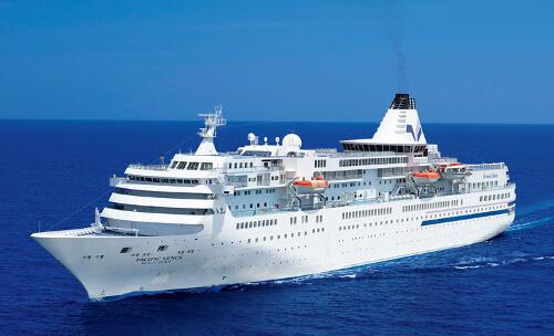 船旅で行く海外旅行、日本発着の国際フェリー 13選