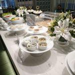 タイ・ウドンタニ空港のラウンジ「The Coral Executive Lounge」を利用してみました。
