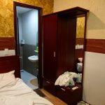 ホーチミンの空港近くのホテル「ミー リン ホテル (Mi Linh Hotel) 」宿泊記
