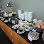 ホーチミン タンソンニャット国際空港のラウンジ「Orchid Lounge」はフォーが美味しかった